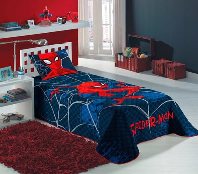 Kit Spider Man