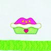 Jogo de Cozinha Fio Tinto imagem 2