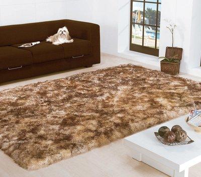 Tapete De Lã De Carneiro