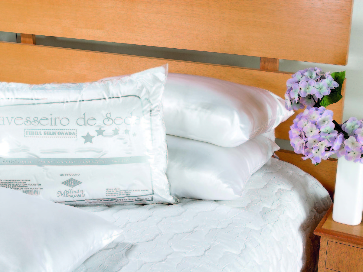 Travesseiro Seda