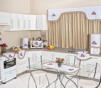 Kit De Cozinha Goodness
